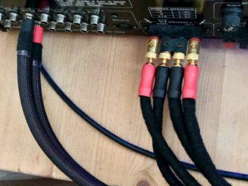 Matrix internet cables