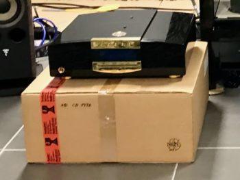 MBl power amplifier