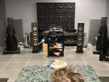The Perfect sound